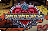 Игровой агрегат Wild Wild West: The Great Train Heist на Вулкане онлайн