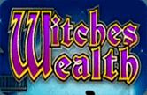 Игровой робот Witches Wealth во Вулкан Удачи: играть на казино