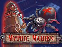 Игровой агрегат Mythic Maiden