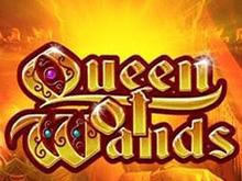 Игровой станок Queen Of Wands