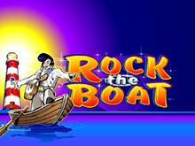 Игровой аппарат Rock The Boat
