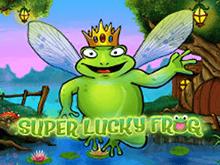 Игровой агрегат Super Lucky Frog