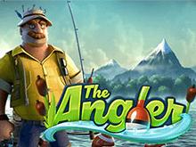 Игровой автомат The Angler
